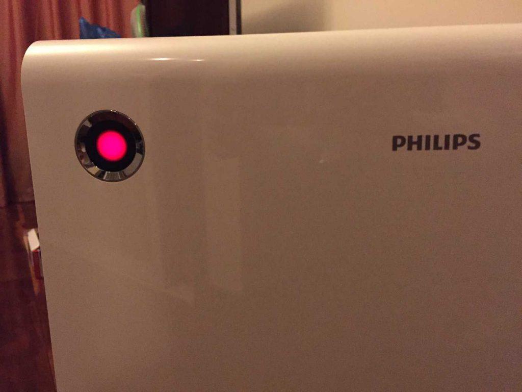 Philips Hepa Luftreiniger